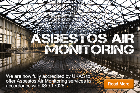 Asbestos Air Monitoring