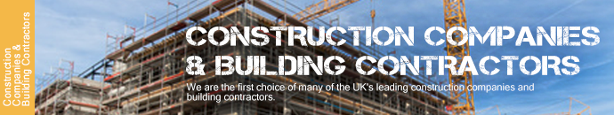 Construction Companies & Building Contractors