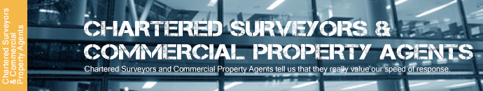 Chartered Surveyors & Commercial Property Agents